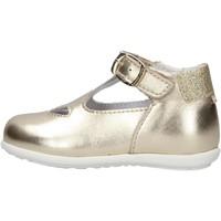 Zapatos Niña Deportivas Moda Balducci - Occhio di bue platino CITA2401 PLATINO