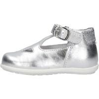 Zapatos Niña Deportivas Moda Balducci - Occhio di bue argento CITA2401 ARGENTO