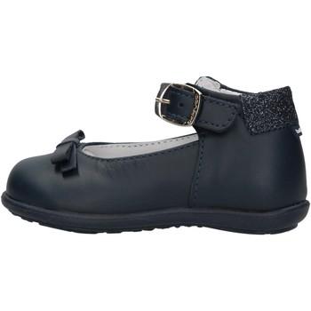 Zapatos Niña Deportivas Moda Balducci - Bambolina blu CITA2404 BLU