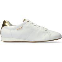 Zapatos Mujer Zapatillas bajas Mephisto BESSY Blanco