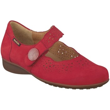 Zapatos Mujer Bailarinas-manoletinas Mephisto FABIENNE Rosa