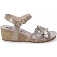 Zapatos Mujer Sandalias Mephisto MATILDE Negro