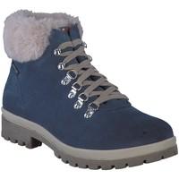 Zapatos Mujer Botas de caña baja Mephisto ZELDA Azul