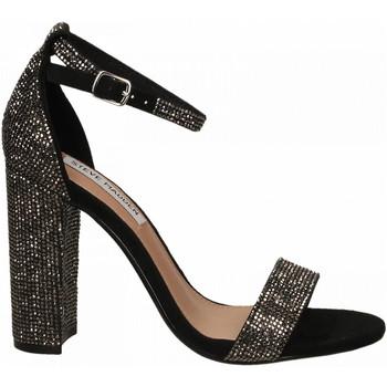 Zapatos Mujer Sandalias Steve Madden CARRSONR CRYSTAL black