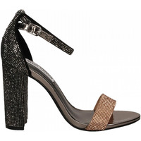 Zapatos Mujer Sandalias Steve Madden CARRSON-R pewter-multi