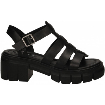Zapatos Mujer Sandalias Windsor Smith SLAP BRAVE black