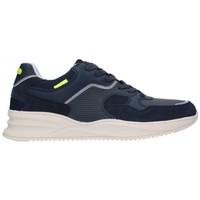 Zapatos Hombre Deportivas Moda Bullboxer ARKANSAS X956-X2-8093A Hombre Azul marino bleu