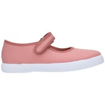 Zapatos Niña Deportivas Moda Batilas 51301   antique Niña Rosa rose