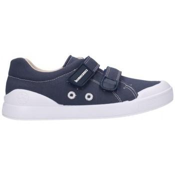 Zapatos Niño Deportivas Moda Biomecanics 202225 Niño Azul bleu