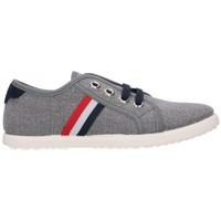 Zapatos Niño Deportivas Moda Batilas 47932E Niño Gris gris
