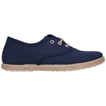Zapatos Niño Deportivas Moda Batilas 47631 Niño Azul marino bleu