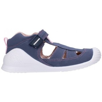 Zapatos Niño Sandalias Biomecanics 202202 Niño Azul marino bleu