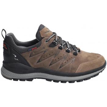 Zapatos Hombre Zapatillas bajas Mephisto RAKEOFF-TEX Marrón