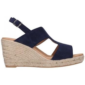 Zapatos Hombre Alpargatas Paseart HIE/S324 SERRAJE MARINO Mujer Azul marino bleu
