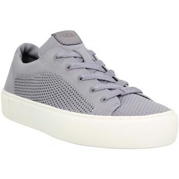 Zapatos Mujer Zapatillas bajas UGG 130409 Gris