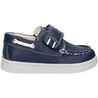 Zapatos Niño Zapatos náuticos Geox B922CB 00085 B DJROCK Azul