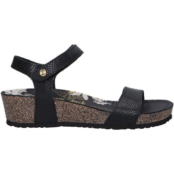 Zapatos Mujer Sandalias Panama Jack CAPRI AMAZONIC B2 Negro