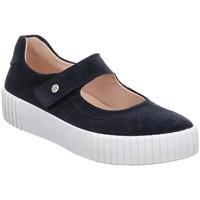 Zapatos Mujer Bailarinas-manoletinas Romika Westland MONTREAL S 06 AZUL AZUL
