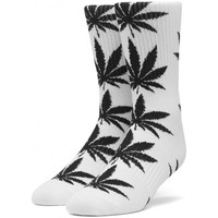 Ropa interior Hombre Calcetines Huf Socks plantlife Blanco