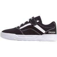 Zapatos Niños Zapatillas bajas Kappa Chose Sun K Negro