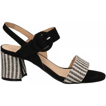 Zapatos Mujer Sandalias Carmens Padova GLORIA BABY nero