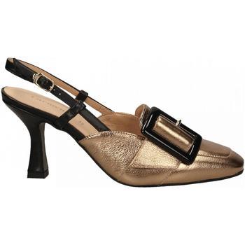 Zapatos Mujer Zapatos de tacón Carmens Padova PAMY BACK KING copper