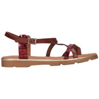 Zapatos Mujer Sandalias Oh My Sandals For Rin OH MY SANDALS 4651 CAOBA MULTI Mujer Marron marron