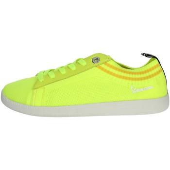 Zapatos Mujer Zapatillas bajas Vespa V00011-500-32 Flash Yellow