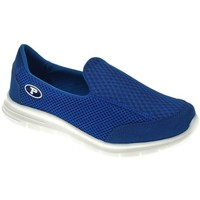 Zapatos Mujer Slip on Paredes DEPORTIVO MUJER  AZUL Azul