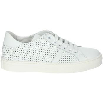 Zapatos Niño Zapatillas bajas A.r.w. 6431 Blanco