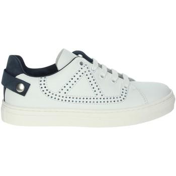 Zapatos Niño Zapatillas bajas A.r.w. 6148VSAR Blanco/Azul