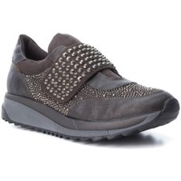 Zapatos Mujer Slip on Xti 47416 COMBINADA GRIS Gris