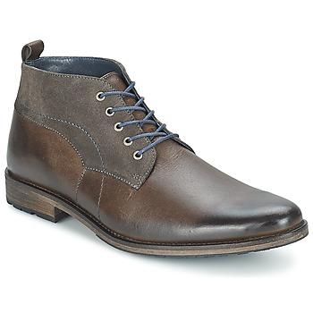 Zapatos Hombre Botas de caña baja Casual Attitude RAGILO Topotea