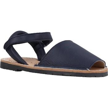 Zapatos Niño Sandalias Ria 20090 Azul