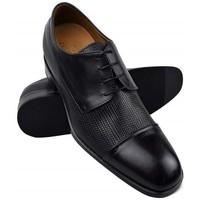 Zapatos Mocasín Zerimar KATMANDÚ Negro