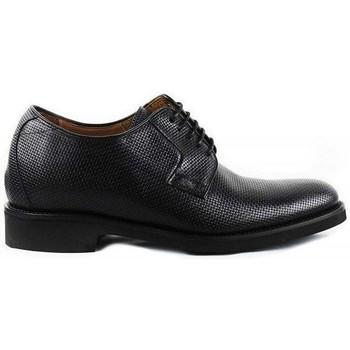 Zapatos Hombre Derbie Zerimar JARTUM Negro