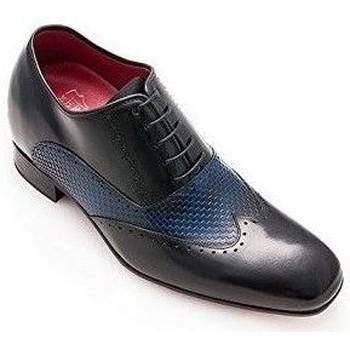Zapatos Mocasín Zerimar IRLANDA Negro