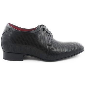 Zapatos Derbie Zerimar HUNGRÍA Negro