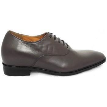Zapatos Derbie Zerimar HONIARA Marrón