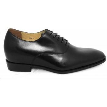 Zapatos Derbie Zerimar HONIARA Negro