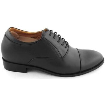 Zapatos Derbie Zerimar GUINEA Marrón