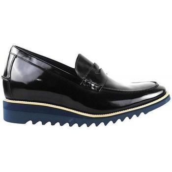 Zapatos Mocasín Zerimar GABÓN Negro