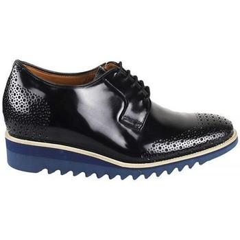 Zapatos Derbie Zerimar FRANCIA Negro