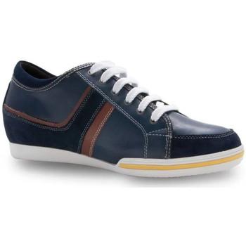 Zapatos Zapatillas bajas Zerimar DODOMA Azul