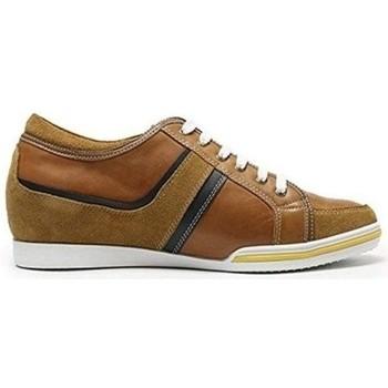 Zapatos Zapatillas bajas Zerimar DODOMA Marrón