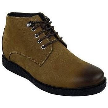 Zapatos Botas de caña baja Zerimar CONAKRI Marrón