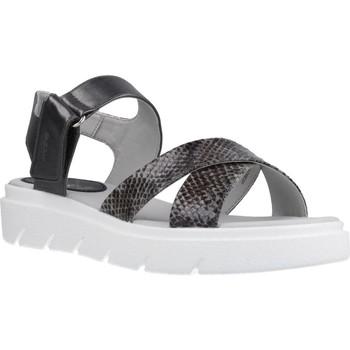 Zapatos Mujer Sandalias Geox D TAMAS D Gris