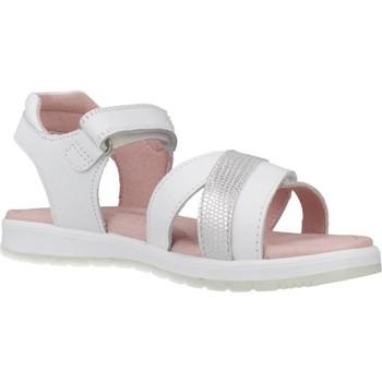 Zapatos Niña Sandalias Garvalin 202642 Blanco