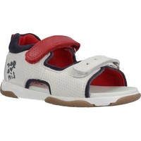 Zapatos Niño Sandalias Garvalin 202336 Blanco