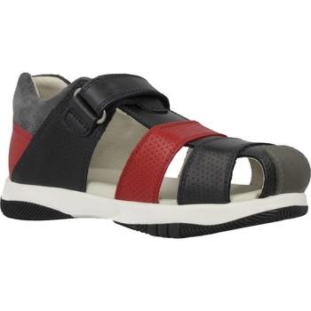 Zapatos Niño Sandalias Garvalin 202452 Azul